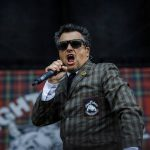 The Mighty Mighty BossToneS ao vivo